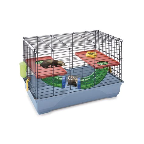 gabbia per furetti gabbie prodotti per furetti ferret flat imac