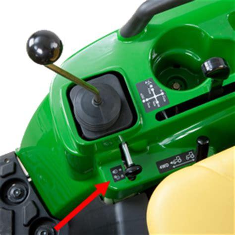 john deere 1 family tractors 1023e 1025r sub compact