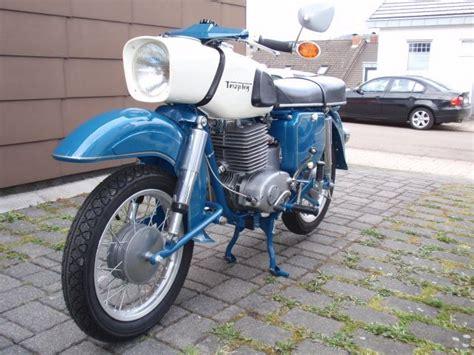 50ccm Motorrad Simson by Simson Saarland Gt 50 Ccm Fahrzeuge