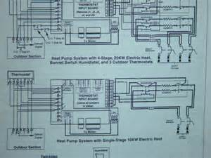 rheem air handler wiring diagram wiring
