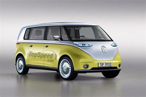 Volkswagen Hippie 2020 by 2020 Volkswagen Gallery 705397 Top Speed