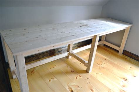 A Beefy Post About How To Build A Beefy Desk Angie S Roost How To Build An Office Desk