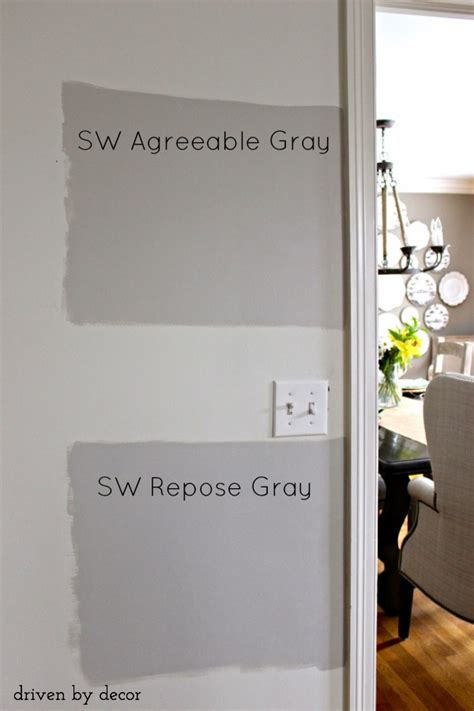 sherwin williams grey paint colors my new mirror jumping ship on my one project at a time
