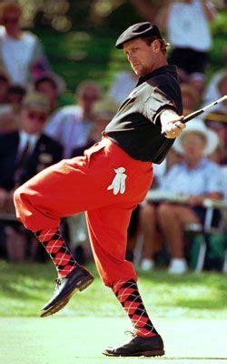 payne stewart golf swing video payne stewart as worn in athens
