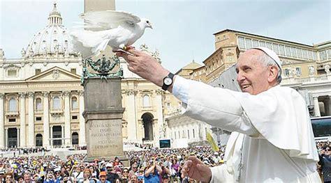 2016 el papa en mexico vaticano presenta mensaje del papa francisco para jornada