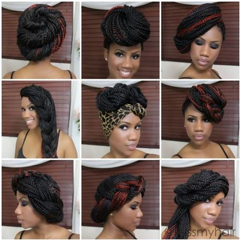 Pin Up Hairstyles With Braids by Pin Up Hairstyles With Braids Find Your Hair Style