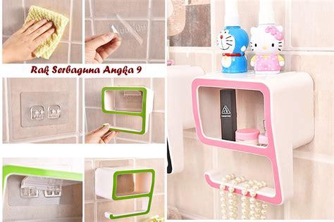 Kotak Tempat Sabun Mandi Kamar Mandi Portable Praktis A Murah jual rac tempat perlengkapan dapur kamar mandi botol