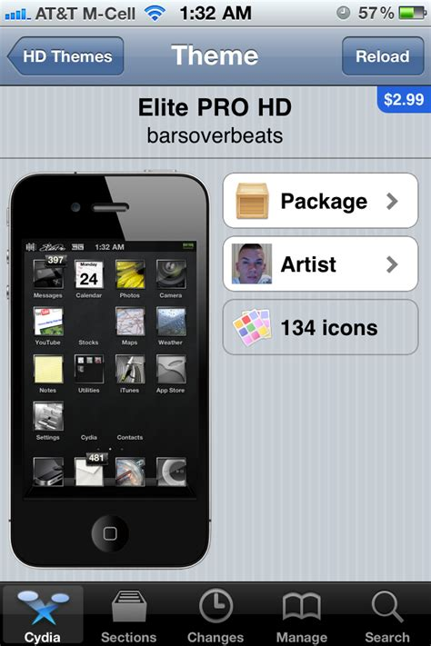 iphone themes app store top 5 iphone apps for blackberry switchers imore