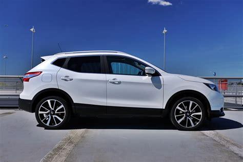 Welches L Bekommt Mein Auto by Erste Ausfahrt Mit Dem Neuen Nissan Qashqai 1 2 Dig T