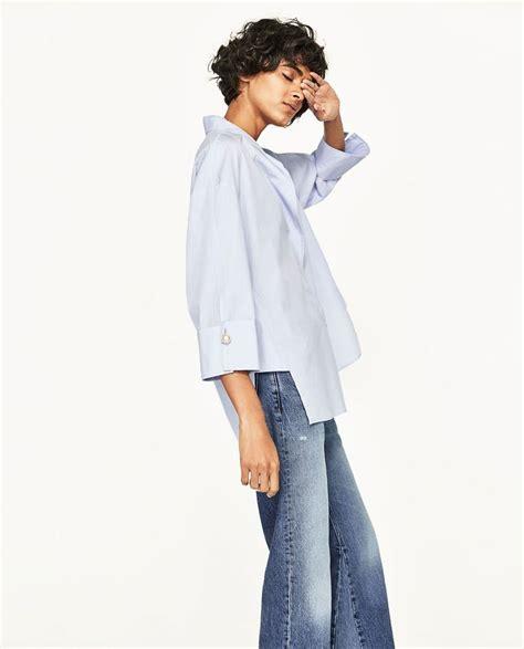 17 best ideas about zara store on zara trousers topshop and zara 17 mejores ideas sobre camisas mujer zara en