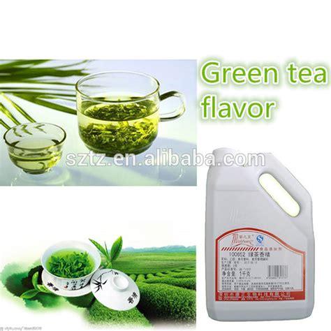 Elmer Green Tea Compound 1kg food flavor essence green tea flavor beverages confectionary bakery fruit flavour