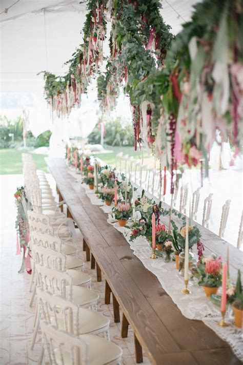 Bohemian wedding in Lake Como, Italy   100 Layer Cake