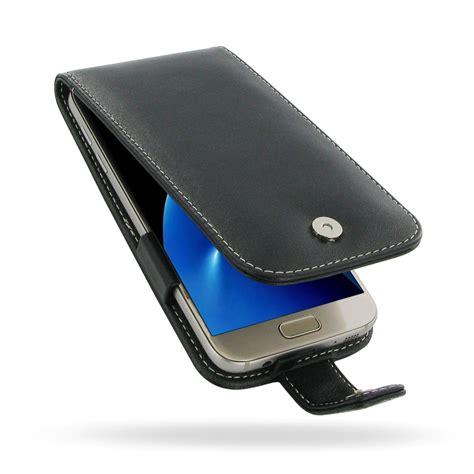 Samsung Galaxy S7 Wallet Caseme Leather Flip Cover Casing Dompet samsung galaxy s7 leather flip wallet pdair wallet sleeve pouch