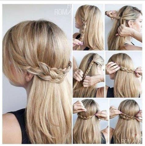 easy hairstyles for school with steps the learnify learn transform