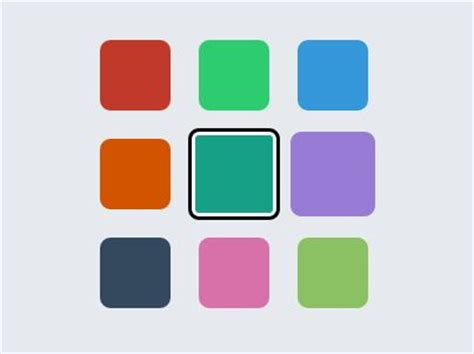 pick color animated color palette plugin for jquery color swatches