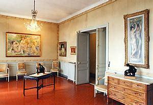 Salon Maison De Cagne by Le Domaine Des Collettes Le Dernier Bonheur De Renoir
