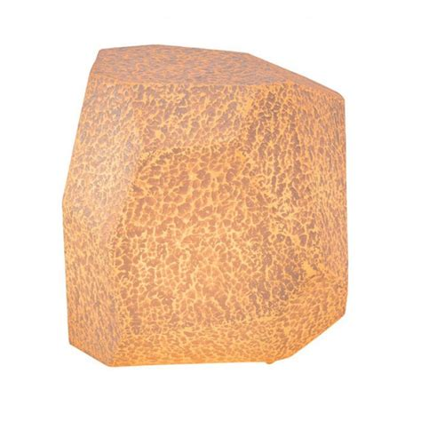 Rock Like Stool by Bright Rock Illuminated Stool So That S Cool