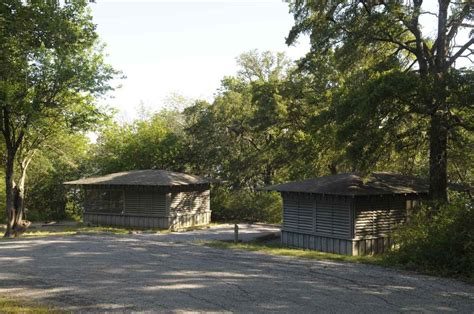 Eisenhower State Park Cabins by Eisenhower State Park Screened Shelters Parks