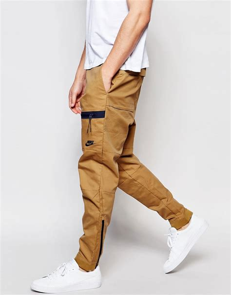 Jogger In Style 1 bonded woven from nike style clothes