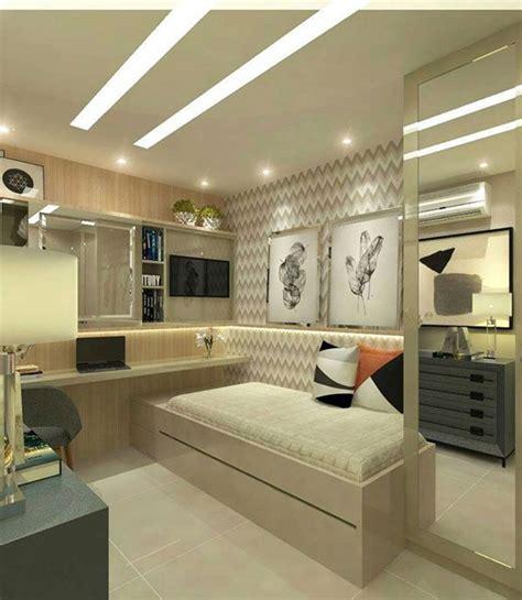 escritorio quarto de hospedes quarto de h 243 spedes 100 ideias para impressionar sua visita