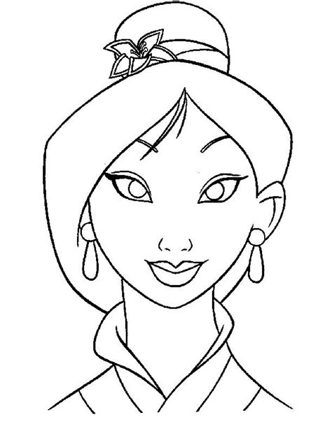 princess mulan coloring page princess mulan coloring pages az coloring pages