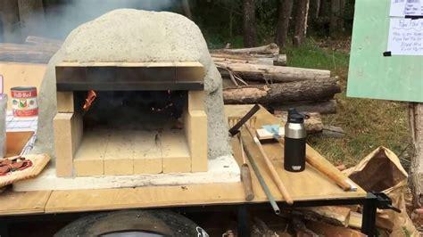 Handmade Oven - pizza oven