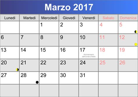 calendario marzo 2017 calendario marzo 2017 stabile pdf abc calendario it