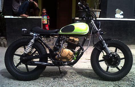 Honda Cb Basic Megapro by Cb Basic Mega Pro 2003 Jual Motor Honda Megapro Selatan
