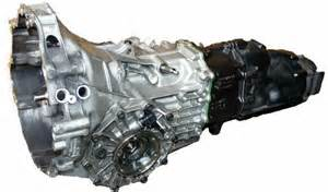 reconditioned 01e quattro audi s4 a6 6 speed transmission