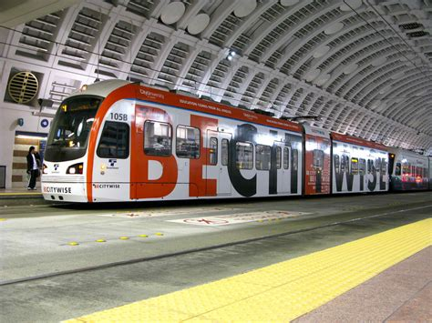 central link light rail how to avoid looking like a tourist in seattle flights