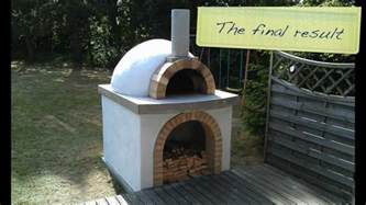 Pizza Oven by How To Build A Pizza Oven Youtube