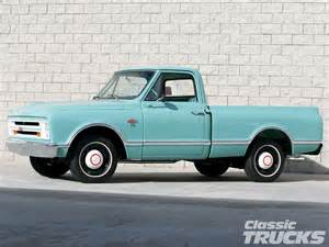 1967 Chevrolet Truck 1967 Chevy Truck Images