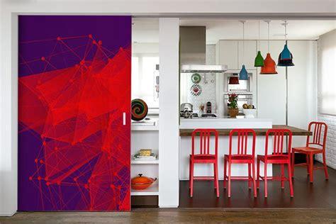 poster mural pour cuisine papier peint cuisine mol 233 culaire izoa