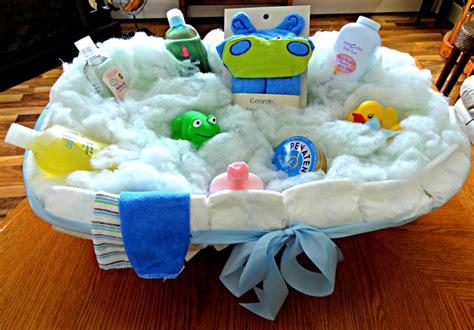 bathtub baby shower gift pin by ana ocfemia on baby shower ideas pinterest