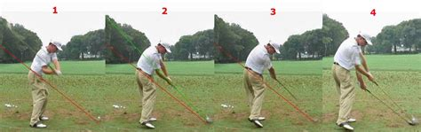 zach johnson swing how to hit the ball straight t
