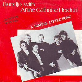 anne cathrine herdorf en lille melodi vinyl single eurovision artists page 10 bea