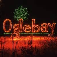 oglebay festival of lights