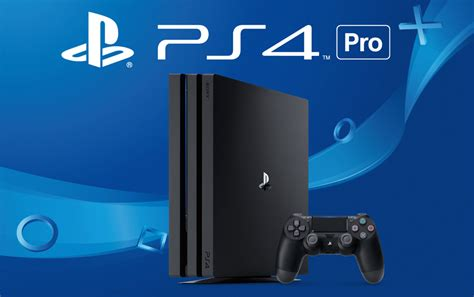 play station console playstation 4 pro 1tb console newegg