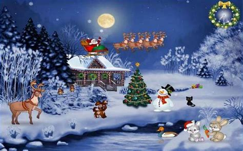 christmas wallpaper app free christmas apps for android to enjoy the festive season