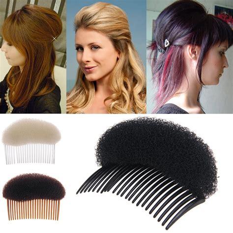 Hair Accessories Bun Maker by Hair Styling Clip Stick Bun Maker Braid Tool