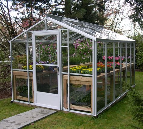 backyard greenhouses canada greenhouse kits canada riga ii series greenhouses most