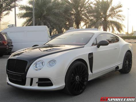 mansory bentley for sale mansory 2012 bentley continental gt in dubai
