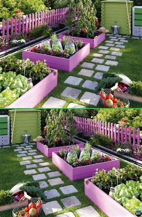 Creative Garden Edging Ideas 20 Creative Garden Bed Edging Ideas Projects Gardens Pallets Garden And Pallets