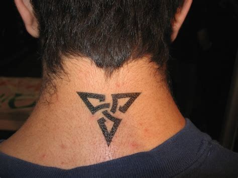 most attractive tattoos for men 69 most attractive neck designs mens craze