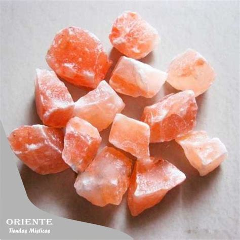 piedras de sal del himalaya piedras de sal de himalaya oriente