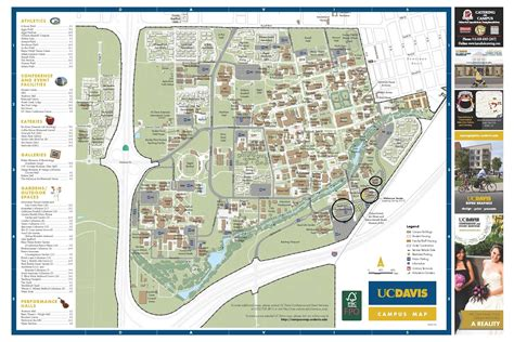 ucdavis map parking on cus is 8 per vehicle per day the closest