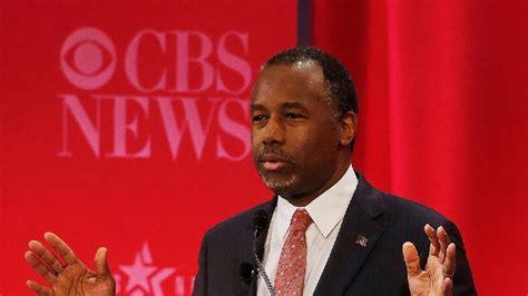 ben carson presidential bid updated ben carson to suspend presidential bid caign