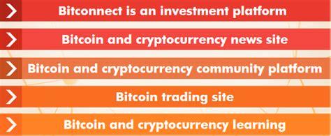 Bitconnect Scam Atau Tidak | keunggulan bitconnect coin berita terbaik seputar