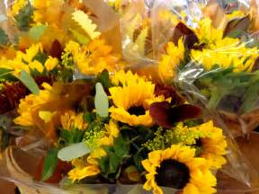 autumn flower bouquets picture free photograph photos