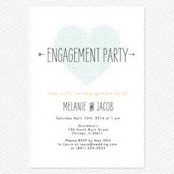 Free Printable Engagement Invitation Templates Free Printable Engagement Party Invitations Template